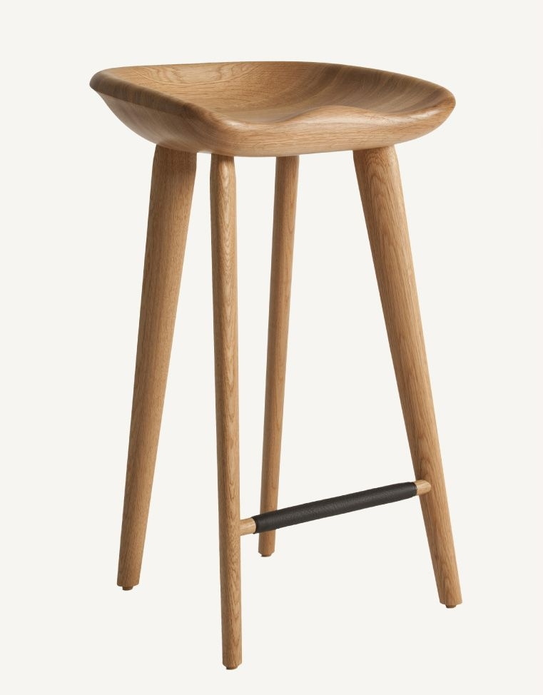 Hollace Cluny Tractor Stools By Bassamfellows